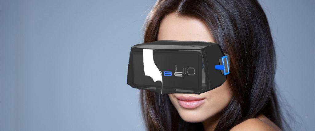 3D фотосъемка ЖК