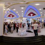 Фото и видео съёмка 360 - Виртуальные туры